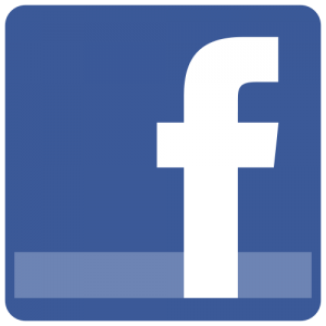 facebook icon transparent background